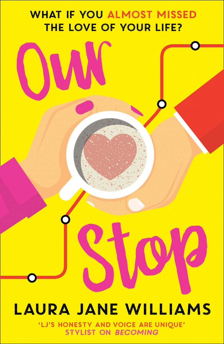 Book Review: Our Stop by Laura Jane Williams » The Candid ... | 782 x 1200 jpeg 116kB